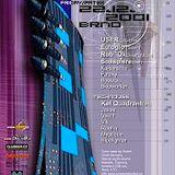 Boss @ Citadela 13 (22.12.2001)