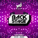Backstage – #175 [Guest Mix by Oliver Heldens]