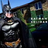 ¿Sabías que hay un Batman Solidario en La Plata? Descubrí a este extraordinario personaje #FAN188