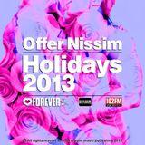 Holidays 2013 Set - Offer Nissim