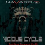 Mario Navarro (Vicious Cycle) Red Room Sessions Vol.14