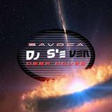 DJ S'even @ Live Radio Top Side @