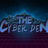 The Cyber Den - 6th January 2016 - Anniversary Special!