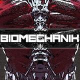 Synthesized - Biomechanik