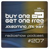 Buy One Get One Free Radioshow (ep.#207)