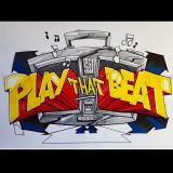 Play That Beat Radio Show #1 with DJ Fib and Toby Gee