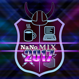 NaNoMix 2017 - The Lost Tracks #2 - Special VIKINGS