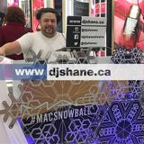 Live Set at La Baie at the MAC counter for the Mac Snowball collection Thursday November 16th 2017