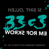 #33c3 - BarbNerdy at Section9 - ChillOut Floor - from Modern Classical to Happy HipHop in 3 hours