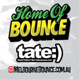Home Of Bounce Podcast with Tate Strauss 001 - Melbournebounce.com.au