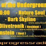 Dark Skyline@Techno Sounds of The Underground