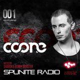 Spunite Radio Hardstyle Channel 001 Coone