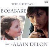 Tête-à-Tête Vol.1: BosaBabe meets Alain Delon