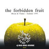 The Forbidden fruit! Vol 5 - 1999