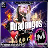 DJ EL Chico Mezcla Huapangos Nortenos Mix Puro San Luis Potosi 2017