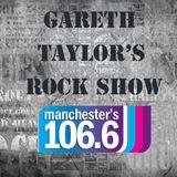 The Gareth Taylor Show - 11/02/13
