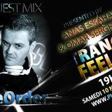 Anas Essahal & Omar Serghini pres. Trance Feeling 050 (ReOrder guest)
