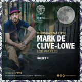 Mark De Clive-Lowe LIVE performance at Ichu Terraza (May 9th)