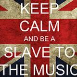 KeepCalmAndBeAslaveTo TheMusic