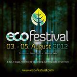 Luca Effe @ Eco Festival