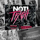 "NOTITRASH FULL #39  ""Arte/ Activismo callejero""  30/11/18"