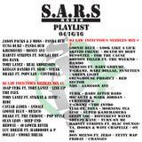 SARS RADIO EP. 42 April 16th, 2016