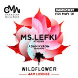 MIXCLOUD SESSION 7 (2015)  - WILDFLOWER & HIGHER