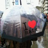 Rita Morar & Steve 'Fingerz' Carty - Rain (Piyush Bhatnagar VIP Mix)
