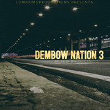 DJ Cinco - Dembow Nation 3