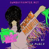 sunday painter x guadalupe maravilla