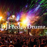 DJFreddyDrumz FiveTracks 2 - Festival