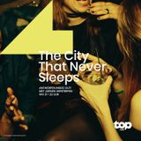 The City That Never Sleeps aflevering 6 op Topradio Vlaanderen