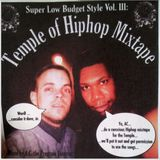 The Temple Of Yesmen Mixtape by HipHopPhilosophy.com Radio