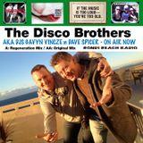 SDG SHOW djsDAVEspicer+GAVYNvincze back2back BONDI BEACH RADIO sydney australia