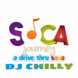 THE SOCA JOURNEY - CARNIVAL 2018 MIX VOL.1 - DJ CHILLY BARBADOS