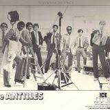 This is Brit Jazz Funk Part 1