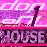 Old Record Boxed House -Part 1 -  dopeNL