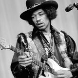 WHYR's NETHER STREET Ep.26 Part Two: Jimi Hendrix, His Music and Those He Influenced.