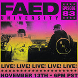 FAED University Episode 83 - 11.13.19