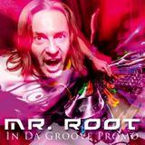 Mr. Root In Da Groove Season02 Episode44