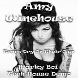 Amy Winehouse - Tears Dry On Their Own (Marky Boi Tech House Demo)