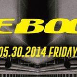 20140530 REBOOT@AIR,Tokyo