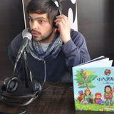 "Nico Vilela (Nico Ilustraciones) - ""Tarde o Temprano"" Radio Mitre Tandil 93.1"