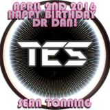 TES GLOBAL RADIO Resident Show April 2, 2016