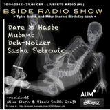 Dare&Haste @ Bside show (30-04-2012)