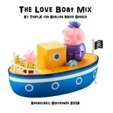 The Love Boat mix by Than.K for Shelter Radio Greece