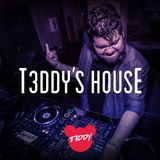T3DDY'S HOUSE EP. 45 - AUG. 2017