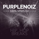 0407 Hip Hop B3 DJ Purplenoiz