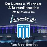 #71 La Noche de Racing 17.08.2016