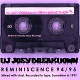 Joey Breakdown - Reminiscence 94/95 (Recorded in 1997)